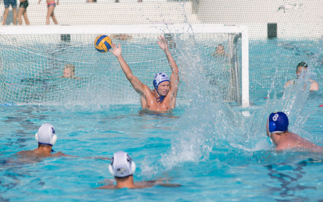 waterpolotornooi 2016